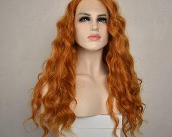 rupaul wig etsy