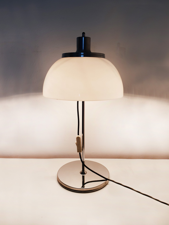Table Lamp Vintage Harvey Faro Bedsideetsy Guzzini Meblo 6b7gyf FcK1lJ