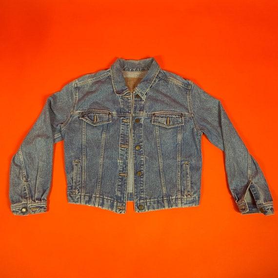 Vintage Liz Claiborne Denim Jacket