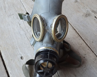 Bulgarian gas mask sex position