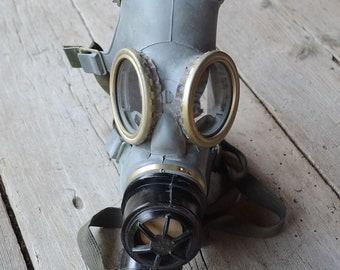 Bulgarian gas mask sex position