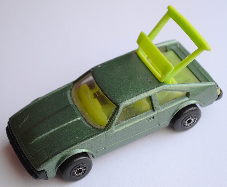 Toyota Métal BulgarieJouet Associé SupraUniversel Vintage Voiture EnfantDe Fabriqué 1988En uT1KlF3cJ