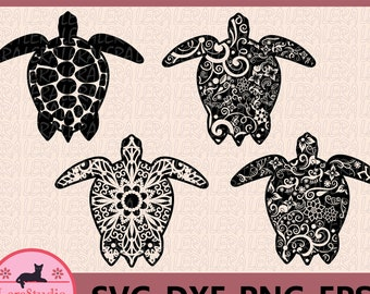60 % OFF, Turtle svg, Zentangle Turtle SVG, Turtle SVG Cut File, Turtle Pattern svg, png, eps, dxf, Beach svg, Zentangle Sea Turtle Svg