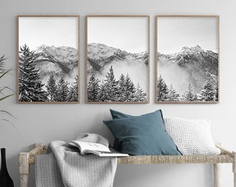 Home Décor Items Home, Furniture & DIY QA_ NORDIC BLACK AND WHITE LADY WALL ART PICTURE LIVING ROOM BEDROOM DECOR ALL