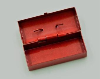 Miniature Tool Box