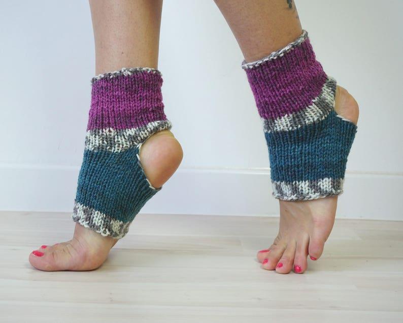 5b01e33ed3e6e Flip Flop Socks Athletic Socks Yoga Socks Dance Socks
