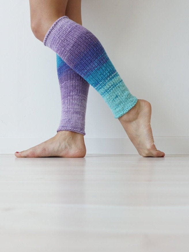 Spats, Gaiters, Puttees – Vintage Shoes Covers Leg Warmers, Handknit Yoga Spats, Socks, Knitted Gift, Knee High, Warmers For Dancing, Boot Knit Gift Her $41.58 AT vintagedancer.com