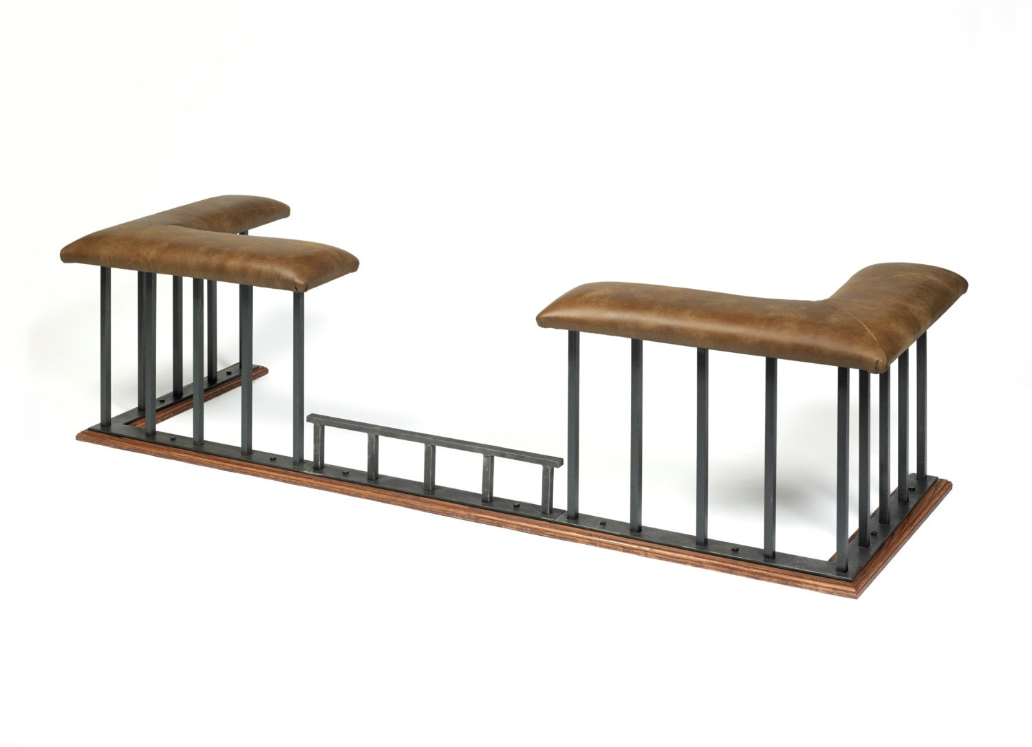 ancien banc de chemin e anglais made in usa taille etsy. Black Bedroom Furniture Sets. Home Design Ideas