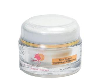 Eclat Du Soleil Compact All in One Cream 1 oz (30g)