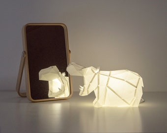 OW Lpaperlamps