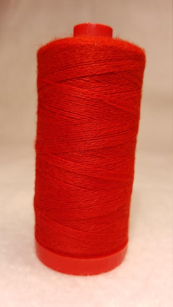 Aurifil Lana Wool Thread-12wt-383yds-Verigated
