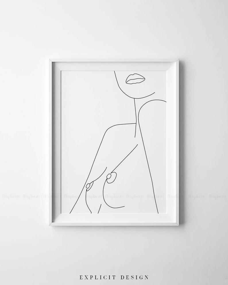 photo skieur nu image silhouette femme nue dans le noir