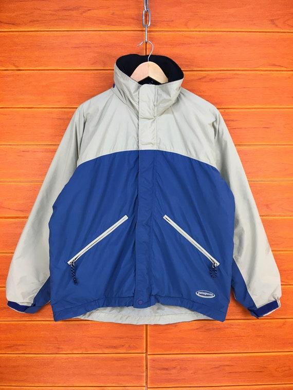 Vintage 90s PATAGONIA Jacket Fleece Lining medium