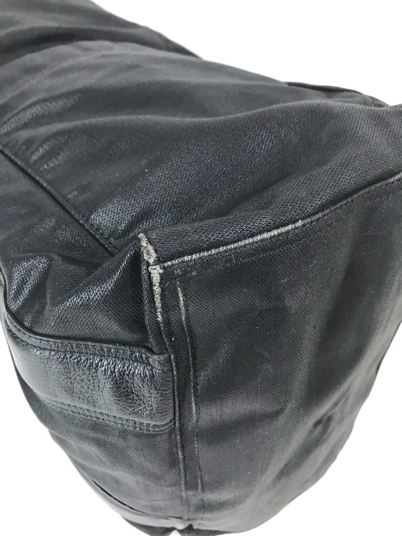 801fdebdde YSACCS Yohji Yamamoto Bag Vintage Kapital apc helmut Lang