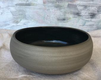 Handmade Ceramic Salad Bowl