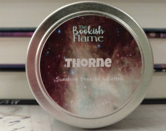 Thorne 4 oz. Soy Candle
