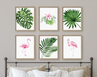 tropical decorations on bed tropical home decor ideas.htm tropical nursery etsy  tropical nursery etsy