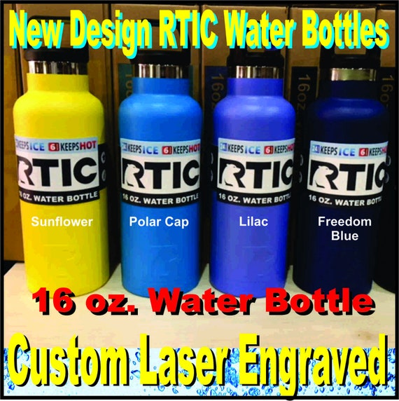rtic 20 oz water bottle
