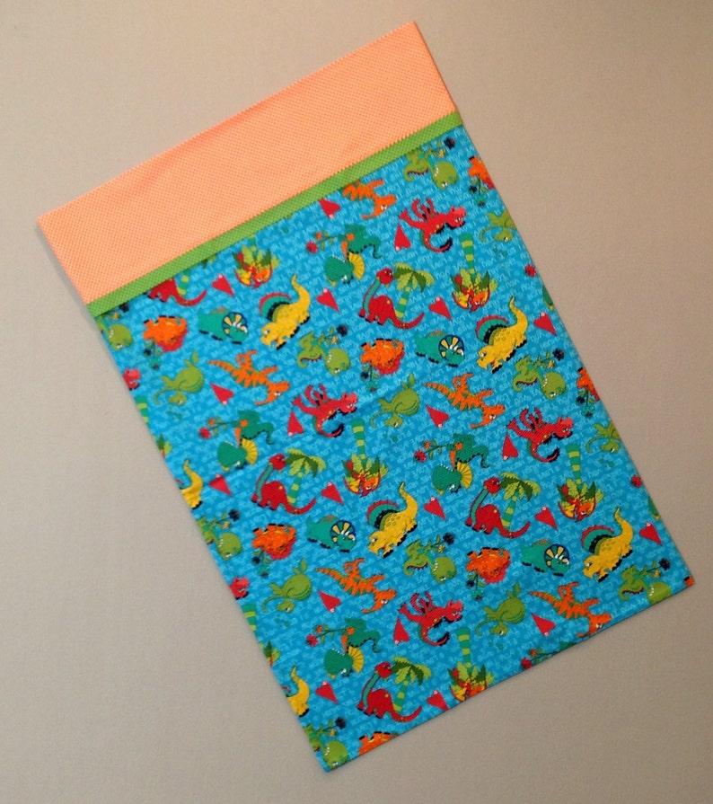 Crab Pillowcase \u2022 Boys Personalized Crab Pillow case \u2022 Decorative Boys Pillowcase