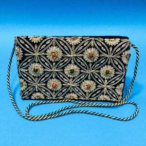 Custodia cellulare di velluto in 8 Designs interamente a mano dall/'India borsetta cellulare BAG