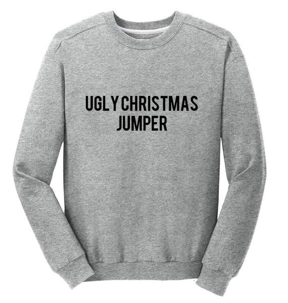 I Put Out For Santa Funny Christmas Gift Sweatshirt Xmas Present
