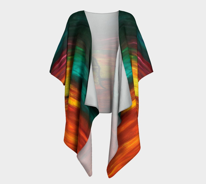 GodSend Kimono