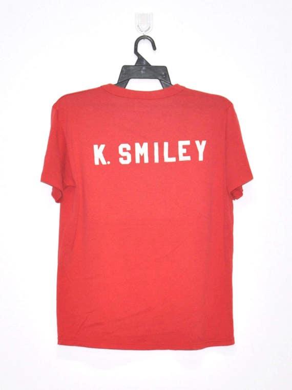 9ec5ac4f06fdf Vintage ST Theresa Warriors Tshirt Short Sleeve Streetwear Shirt Size  Medium Made In USA