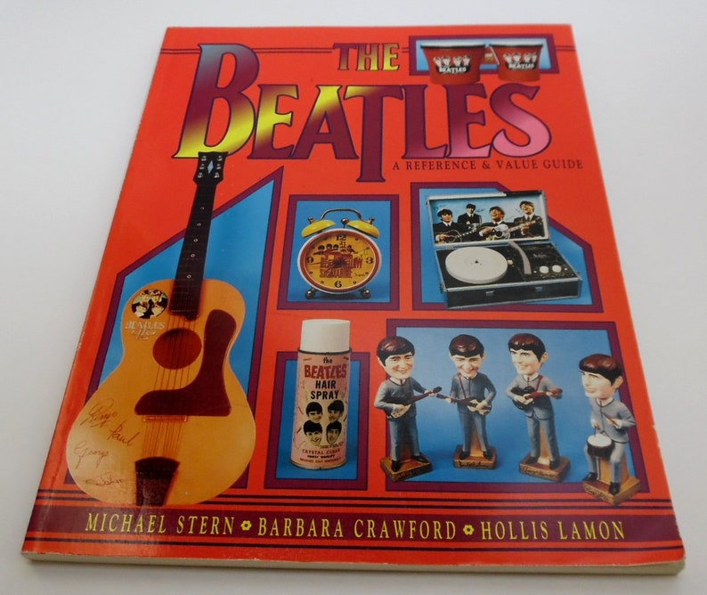 The Beatles - A Reference & Value Guide