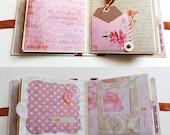 Scrapbook Fotoalbum / Eri...