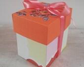XL - Geschenkbox - Gesche...