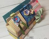 Geldgeschenk - Gutscheinverpackung