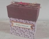 XL - Geschenkbox- Geschen...