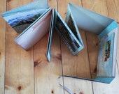 Mini - Fotoalbum / Erinng...