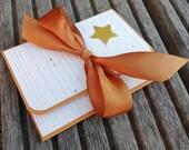 weihnachtliche Gutschein-Verpackung / Geldgeschenk