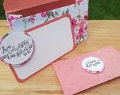 Geld- oder Gutschein-Verpackung zum Geburtstag