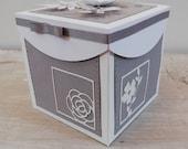Geburtstags-Box - Geschen...