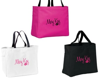 Mary Kay tote bag,Mary Kay tote bag, Mary Kay swag
