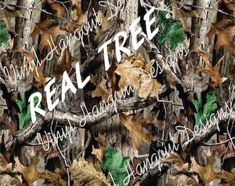 Printed Vinyl, Realtree Camo, Heat Transfer Vinyl, Pattern Vinyl, Adhesive Outdoor Vinyl, HTV Vinyl, Camo Vinyl, Outdoor Vinyl, Iron On
