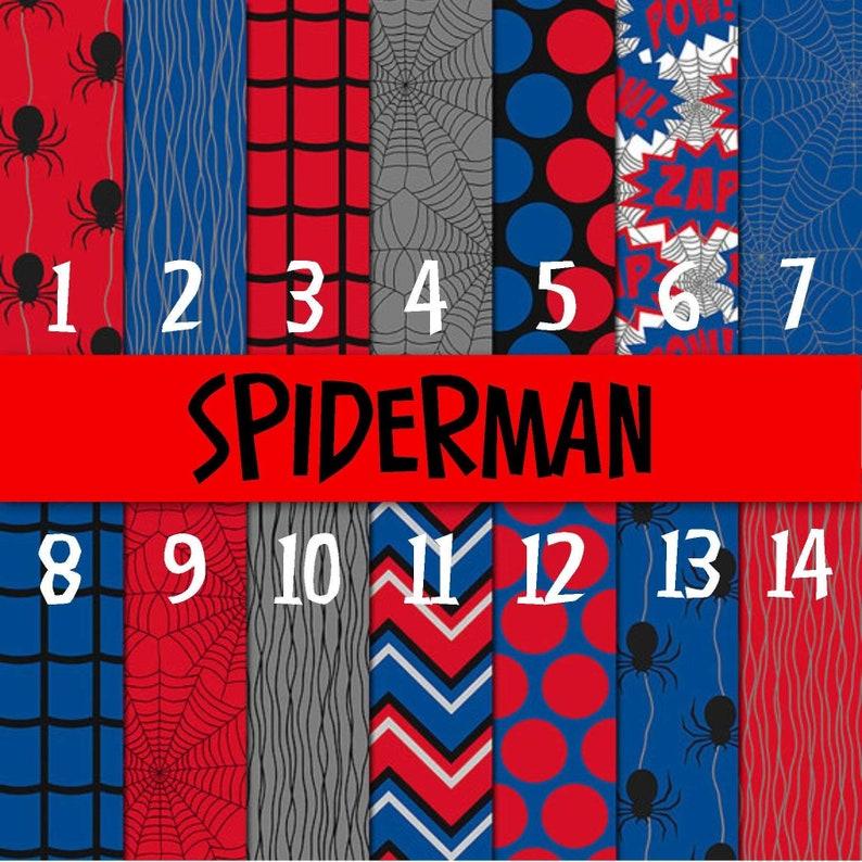 Pattern Vinyl, Spiderman, HTV Vinyl, Printed Vinyl, Adhesive Outdoor Vinyl,  Heat Transfer Vinyl, Iron On Vinyl, Boy Vinyl, Disney Vinyl
