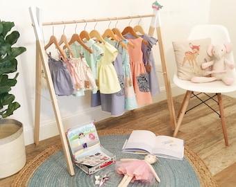 Clothing Rack- 4 sizes available