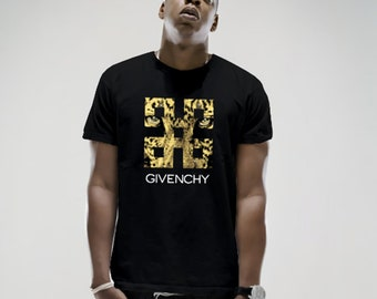 b9ea2ba534 Hypebeast Streetwear Logo T Shirt Venchy Unisex exclusive Casual Tee Street  Wear