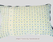 Pillow cover 60 x 40 cm, ...