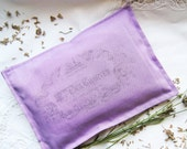 Fragrance Pillow lavender...