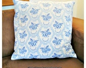 Vintage pillow case mt bu...