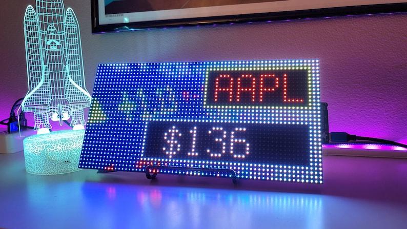 Stocks Ticker Live Stock Price tracker image 1
