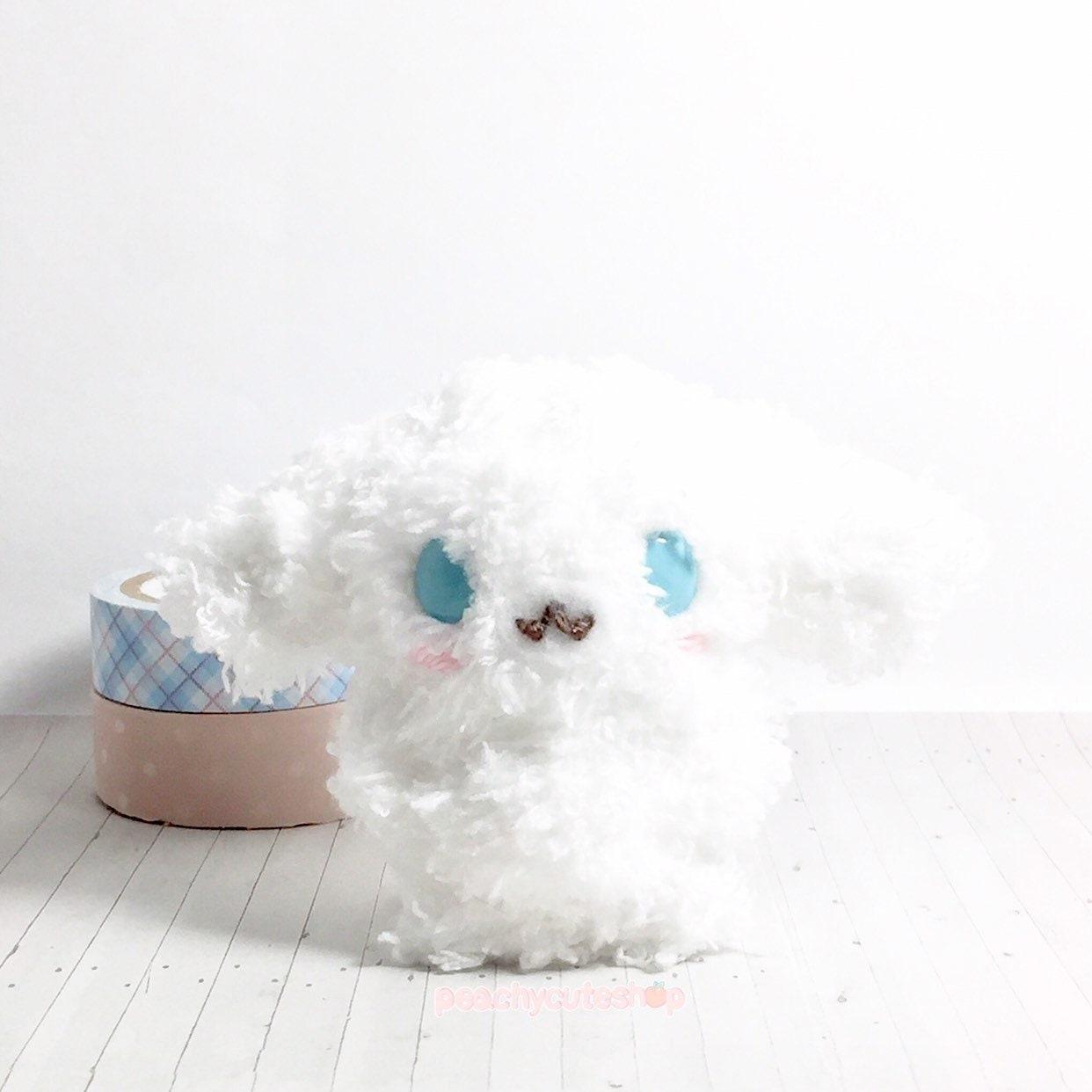 Cute Dog CROCHET PATTERN - Instant from Owlystore | Trending On | 1242x1242