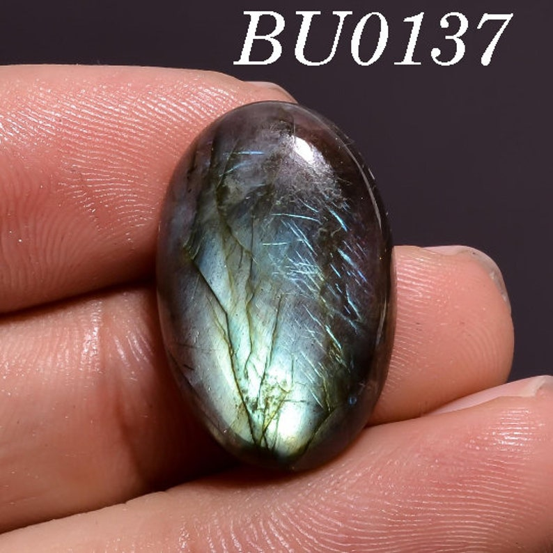 Natural Chatoyant Labradorite Oval Shape Cabochon Loose Gemstone For Making Jewelry Wholesale Labradorite Semi Precious Mix Size Cabochon