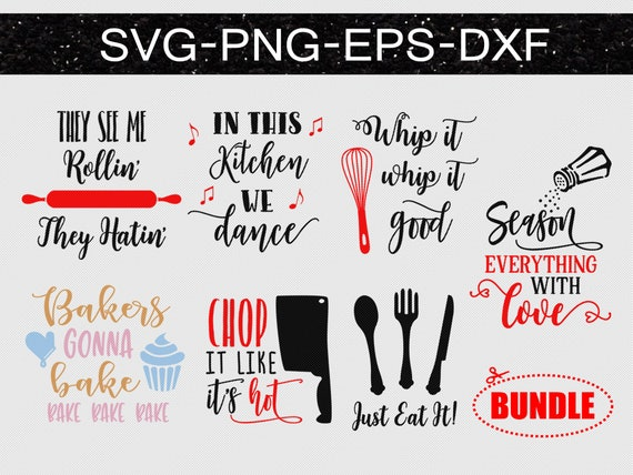image 0 - Kitchen Sayings