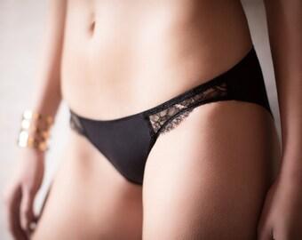 Lingerie - panties Physalis