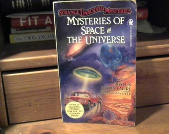 Mysteries of Space and the Universe (Used)